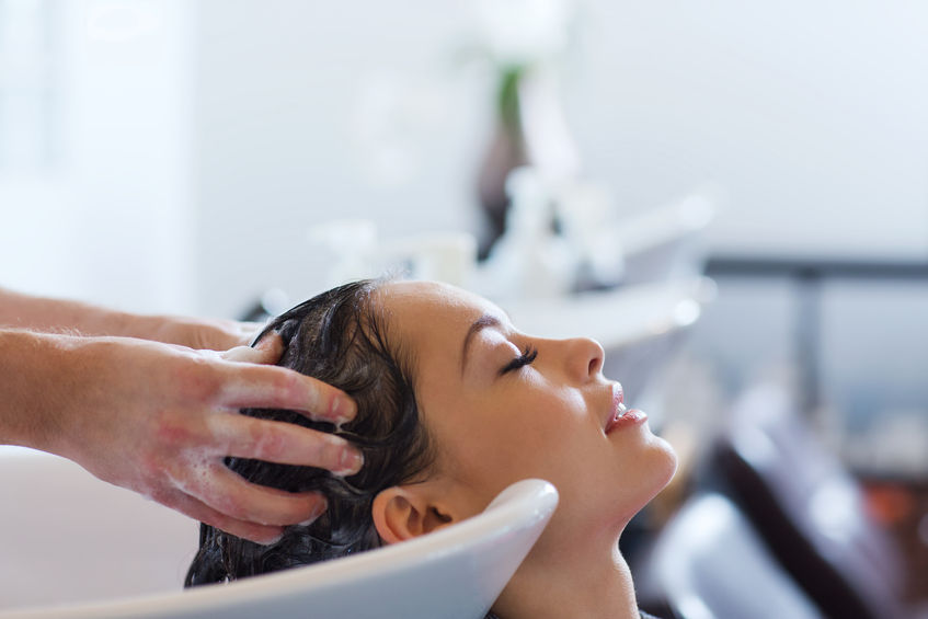 Titusville Beauty Salon / Barber Shop Insurance