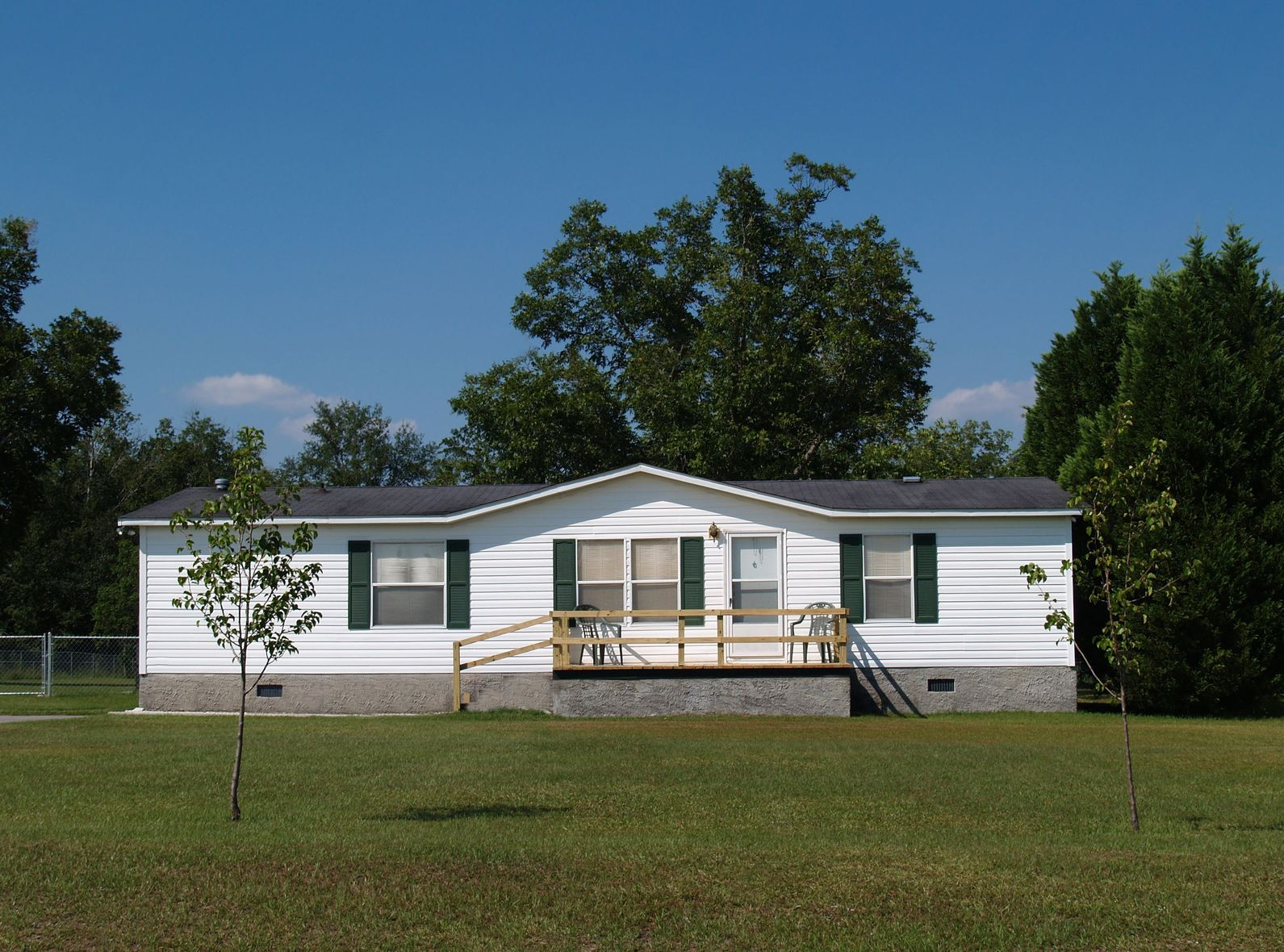 Titusville Mobile Home Insurance